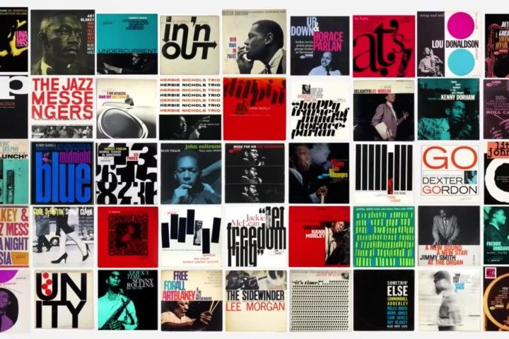Special screening: Blue Note Records