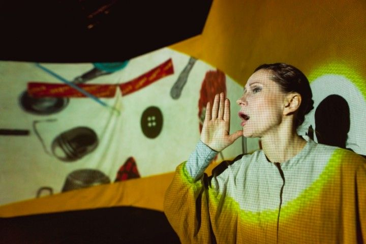 Independent Theatre and Music Project – From Life of Insects