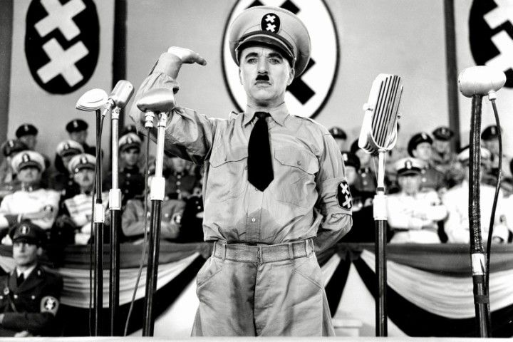 Long Night of Museums: The Great Dictator