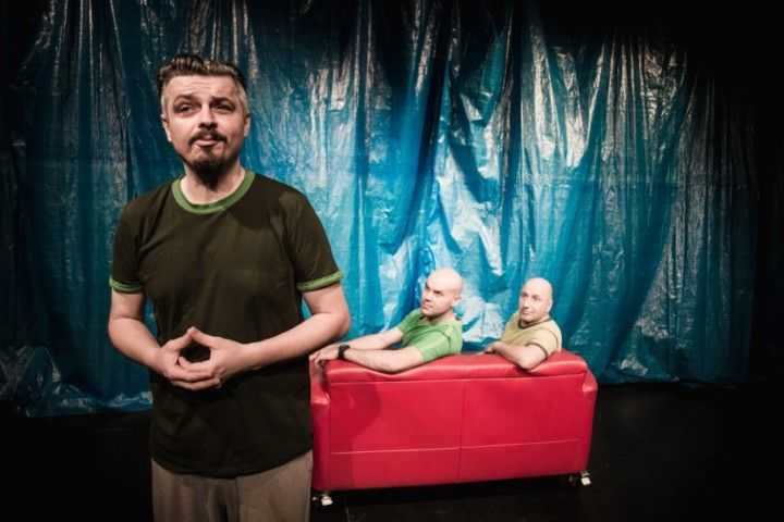 Kana Theatre – Father: The Project