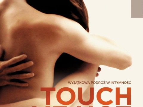 Touch Me Not-plakat