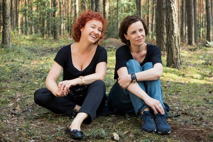 10 years of Podlasie Academy of Culture: These Daughters of Mine