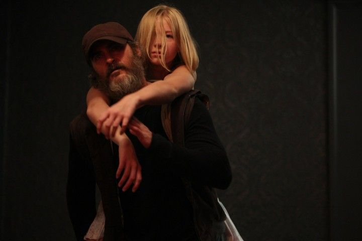 Wysokie Obcasy's Film Discussion Club: You Were Never Really Here