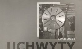 """""""Uchwyty 1948-2014"""" available for download"""